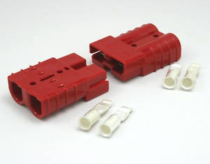 Quick Connector Kit - 50 Amp