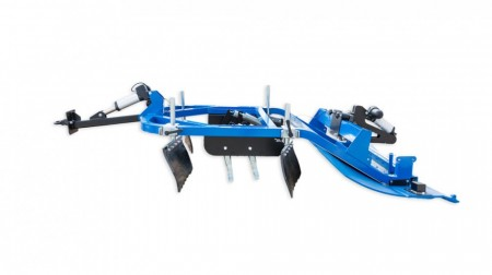 TSS Groomer Light 210
